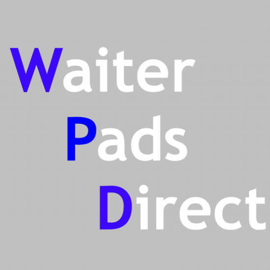 Waiter Pads Direct